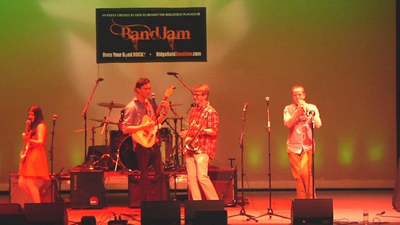 The Bothers Perform Their Original Song At The BandJam